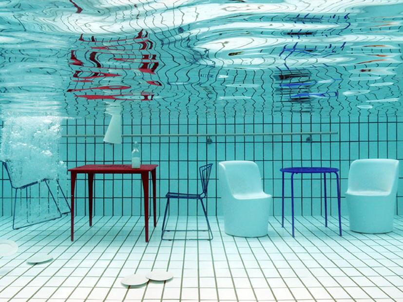 GRZIACASA (Mondadori): concept&styling: Elisa Musso _  photo_Francesco Mattuzzi