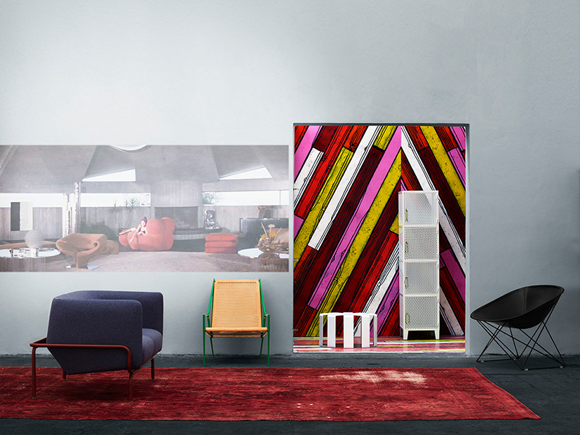 INTERNI (Mondadori): concept&styling: Elisa Musso _ photo: Paolo Veclani