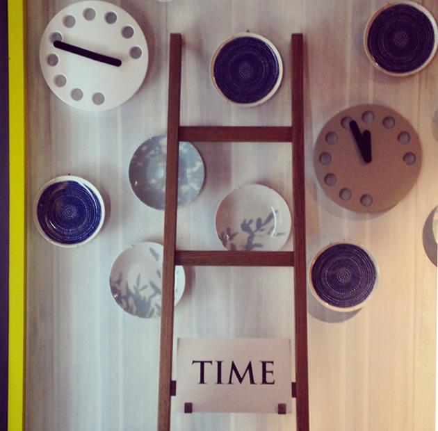 JANNELLI&VOLPI: C'è Tempo