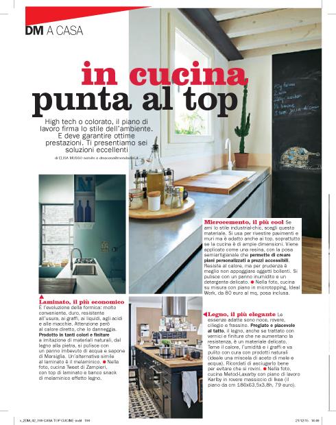 Colori Adatti Alla Cucina. Simple Awesome Libreria E Mobile ...