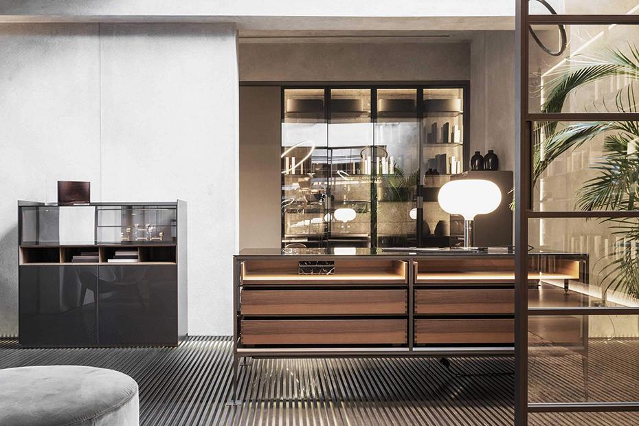 Rimadesio_showroom